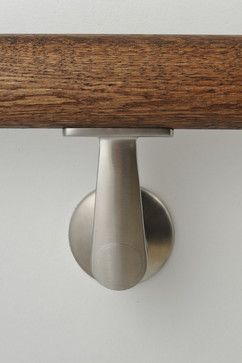 componance handrail brackets modern brackets