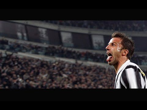 Del Piero HD - From Serie B to Glory