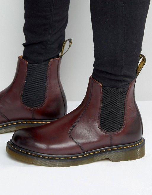 Dr Martens | Dr Martens 2976 Chelsea Boots