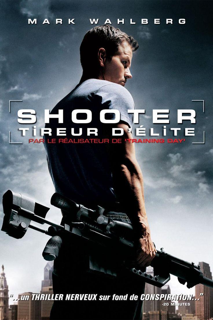 Shooter - Tireur d'élite (2007) - Regarder Films Gratuit en Ligne - Regarder Shooter - Tireur d'élite Gratuit en Ligne #ShooterTireurDélite - http://mwfo.pro/1414970
