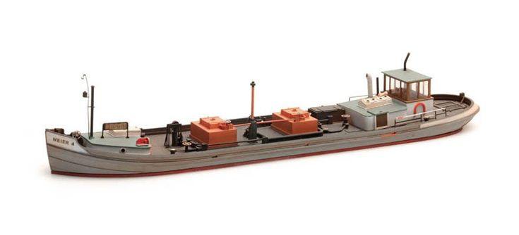 modellbahnshop-lippe.com Artitec 50.111 Tanker
