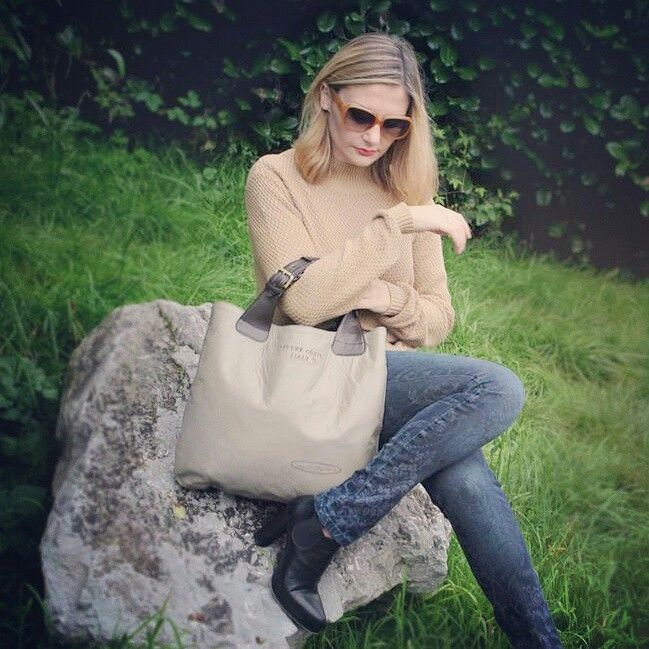 La blogger Valeria Arizzi
