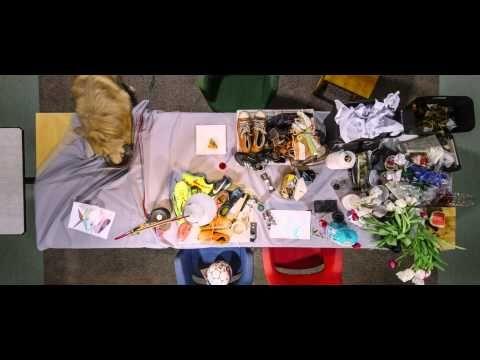 Kierrätys alkaa lajittelusta – uusi video kannustaa lajittelemaan roskat