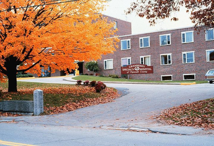 Middleborough ma cranberry specialty hospital