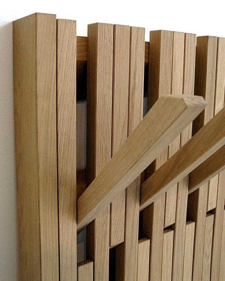 Piano Garderobe von Patrick Seha - Designermöbel von smow.de