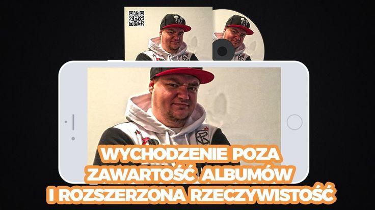 Rap Gadanina #36 - WYCHODZENIE POZA ZAWARTOŚĆ ALBUMÓW I ROZSZERZONA RZEC...