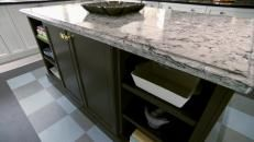 Kitchen Countertop Options: Pictures & Ideas From HGTV | Kitchen Ideas & Design with Cabinets, Islands, Backsplashes | HGTV