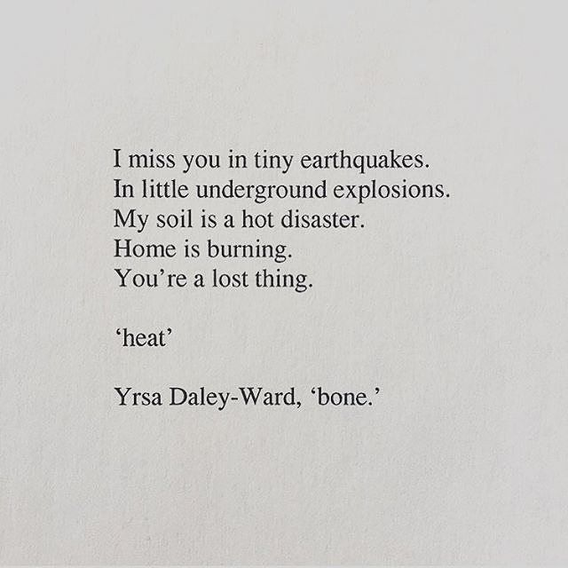 [•] . . « from 'bone' by @yrsadaleyward. the expanded edition of 'bone' with @penguinbooks and… »