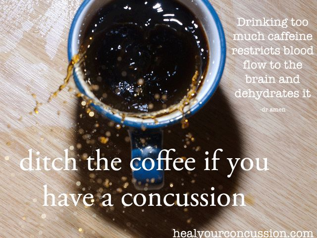 how to tell concussion toddler