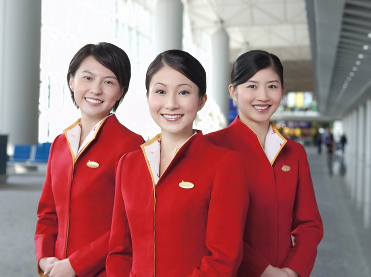 Cathay Pacific cabin crew | Asian Airlines Flight Crews ...
