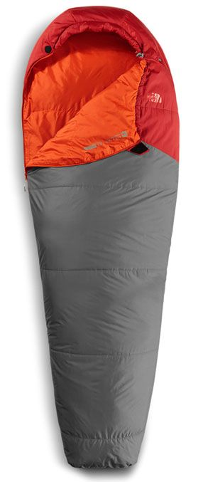 The North Face - Aleutian 55/13 Sommersovepose (Lang)