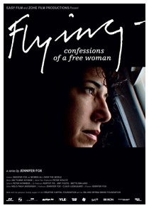 Flying: Confessions of a Free Woman   Download Images