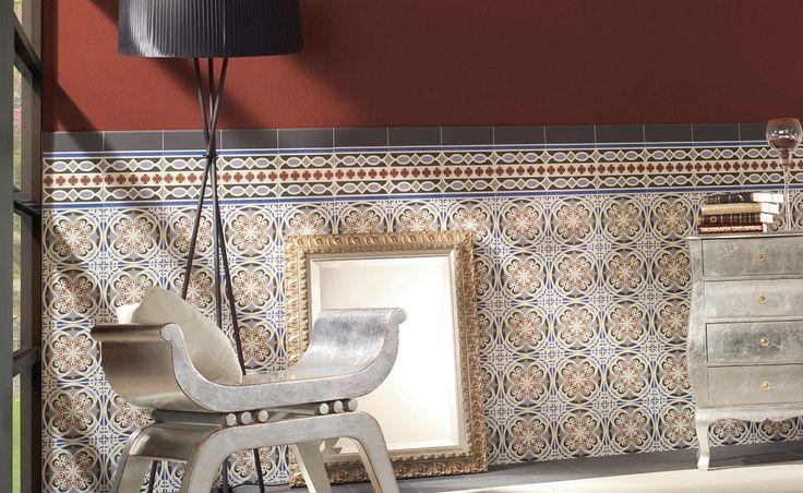 Best 25 carrelage sol interieur ideas on pinterest for Brique interieur decorative