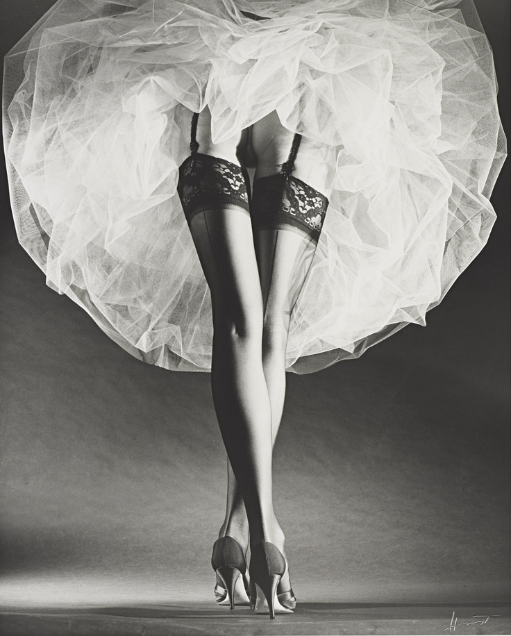 """My favorite image from the exhibition """"Fashion"""" at Fotografiska Stockholm. By Horst P. Horst."""