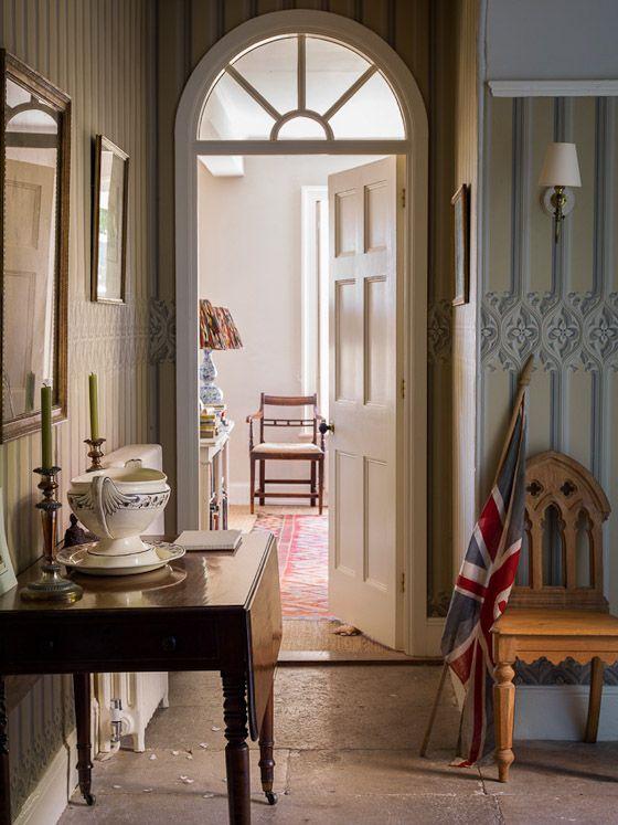 17 best images about english decoration on pinterest. Black Bedroom Furniture Sets. Home Design Ideas