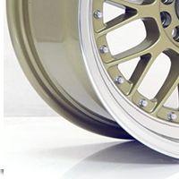 XXR XR521 Gold Machined Lip Wheels | XXR XR521 Gold Machined Lip Alloys | Performance Alloys.com ® The Alloy Wheel Experts ™.