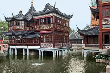 Shanghai Old Town (Nanshi) #shanghai