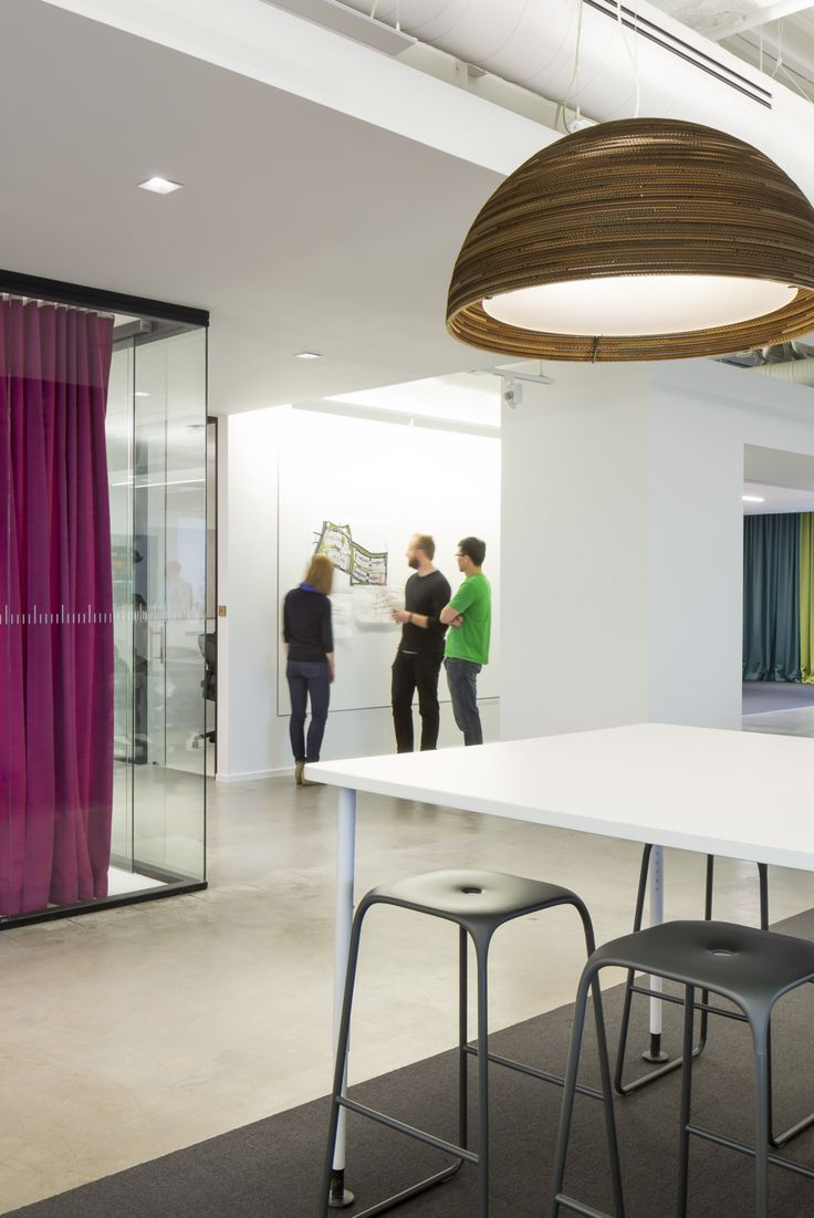 192 best office images on Pinterest | Office designs, Design offices ...