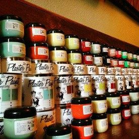 1000 ideas about plaster paint on pinterest homemade for Plaster crafts to paint