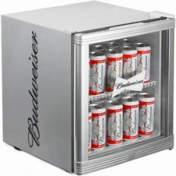 Budweiser Mini Fridge - review, compare prices, buy online