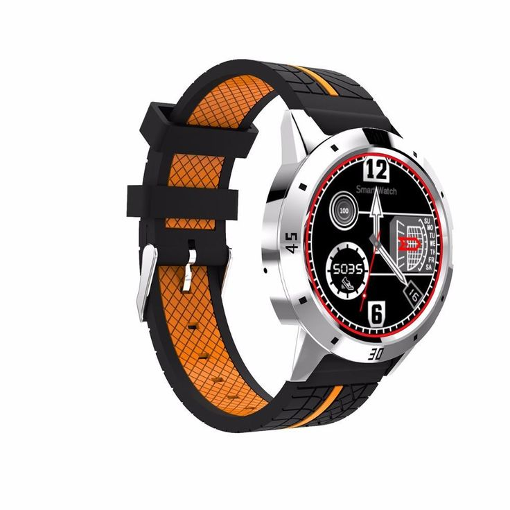 NEW ARRIVAL - Sports Bluetooth Smart Watch with Remote Camera Control Pedometer Sports Fitness Heart Rate Tracker