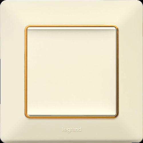 IVORY-GOLD