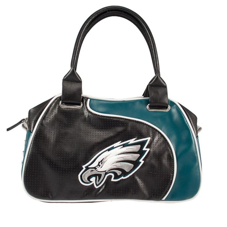 NFL Philadelphia Eagles Perf-ect Bowler Purse