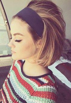 headband bouffant | Betty draper, Mad men and Hair looks on Pinterest