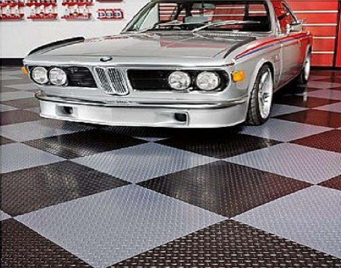 Garage Floor Garage Floor Tiles New Zealand - Car show floor covering