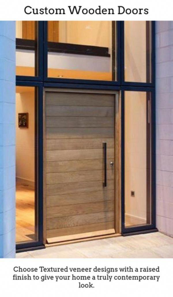Solid Wood Exterior Doors Internal Sliding Doors Solid