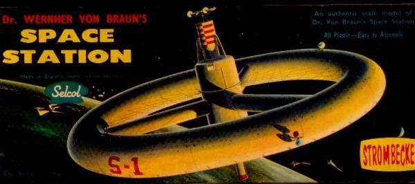 von braun space station - photo #19