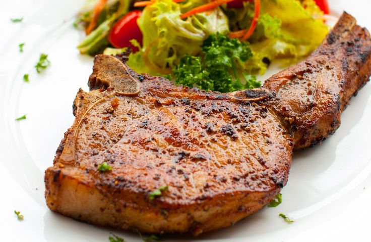 4 ingredients, 20 minutes and dinner is served! If you''re looking for the perfect boneless pork chops recipe, this is it!