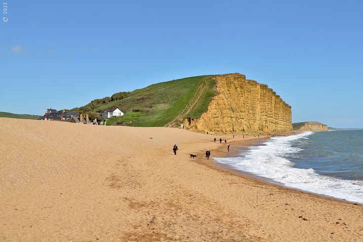 broadchurch filming locations