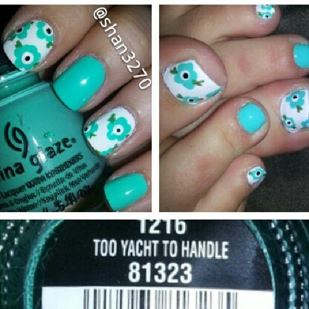 Nail Designs For Toes And Fingers: Funky toe nail art cool designs ...