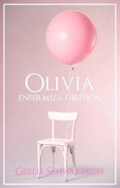 Olivia juega con muñecas. Les corta la cabeza. Olivia tiene once años. Finge ser menor. Usa vestidos rosas y pequeños moños rojos.  Olivia es un monstruo. Mató a su gato y... Un monstruo no puede ser amado.  Un monstruo no puede ser salvado. Avan tiene 18 y ama enfermizamente a Olivia.