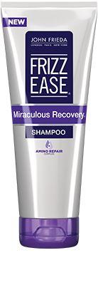 Miraculous Recovery Repairing Shampoo