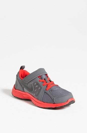 Nike 'Fusion Run' Athletic Shoe (Baby, Walker, Toddler & Little Kid