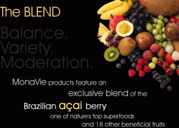 Açai Berry, the best fruit to our health