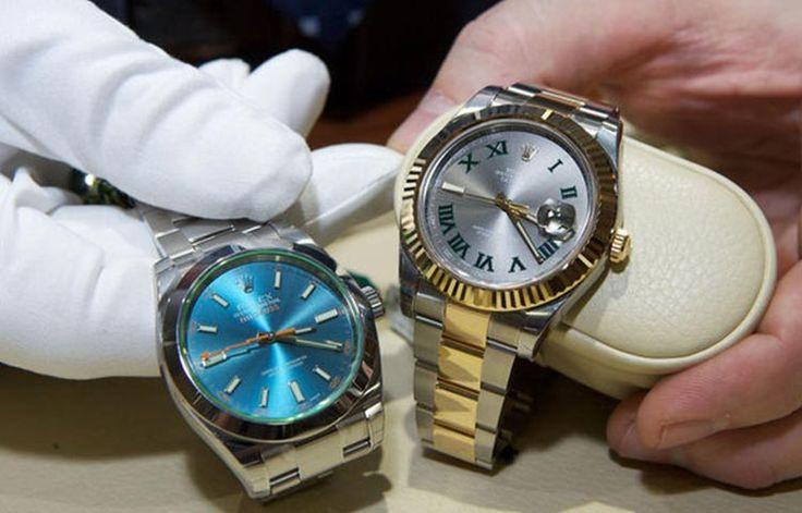 consejos para comprar un reloj online