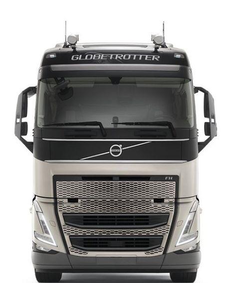 Volvo Trucks, Volvo, Volvo Truck, Interior, USA, India