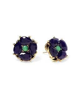 Kate Spade New York Izu Petals Studs | Piperlime