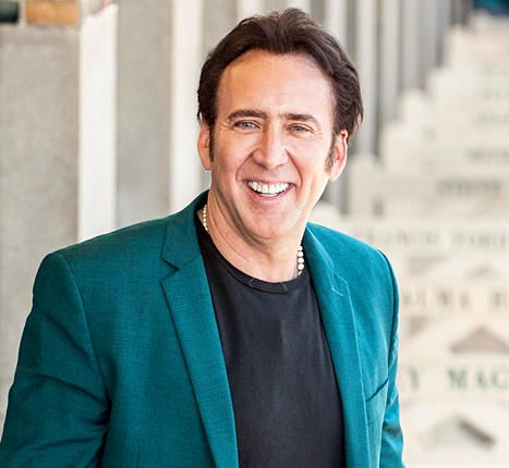 Николас Кейдж отметил свое 53-летие http://joinfo.ua/showbiz/1192982_Nikolas-Keydzh-otmetil-svoe-53-letie.html  Голливудская знаменитость Николас Кейдж (Nicolas Cage), известный благодаря фильмам «Призрачный гонщик», «Семьянин» отпраздновал вчера, 7 января свой день рождения. Николас Кейдж отметил свое 53-летие, читайте...
