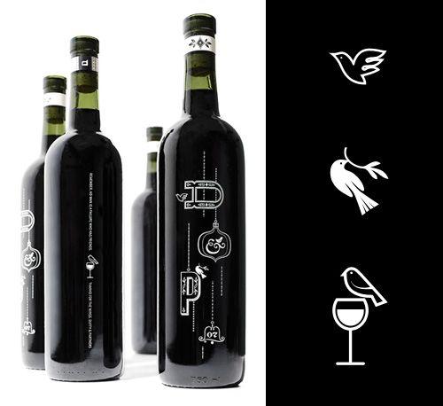 45 best Wine Labels images on Pinterest