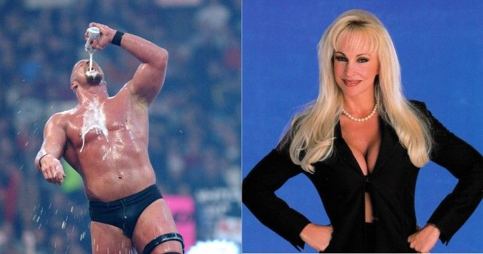 Kathryn Burrhus And Her Failed Marriage With The Stone Cold