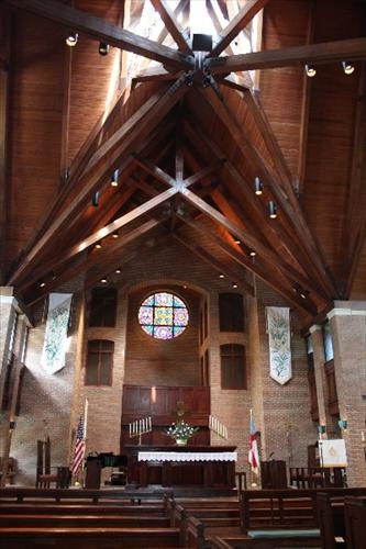 1000 Images About Beautiful Episcopal Churches On