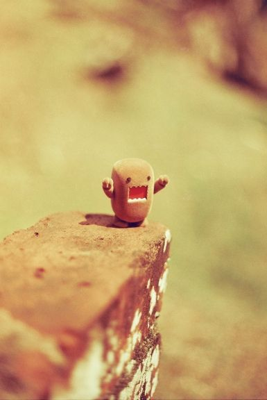 Looks like I got my picture from lomography pinned :3