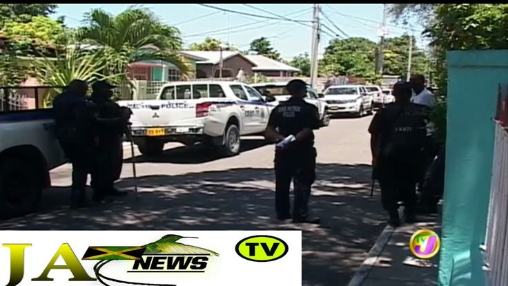 JAMAICA NEWS JULY , 2017 ( TVJ NEWS ) - YouTube