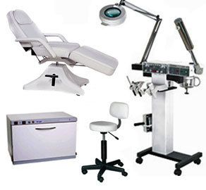 Facial Spa Package Deal 10 - All you need for your spa or facial room set up at disocunt prices.