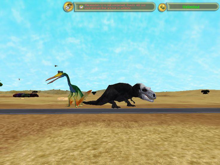 Zoo Tycoon 2 Endangered Species Crack Internet - robotpast