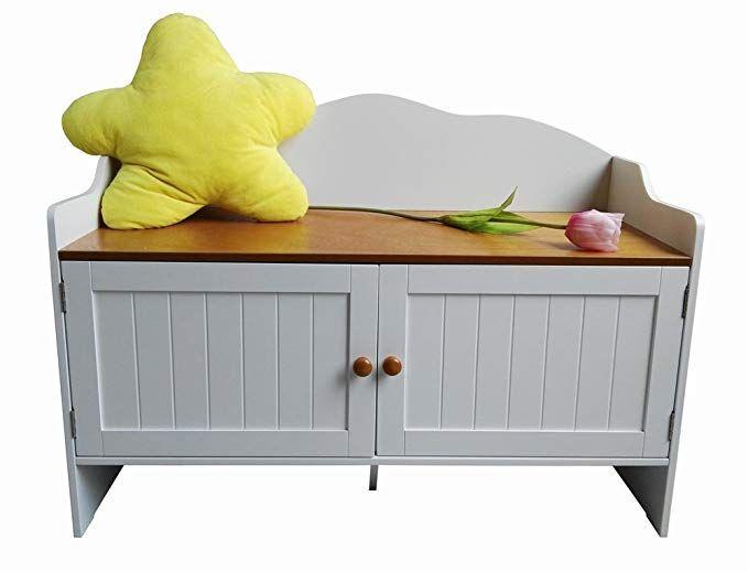 Awe Inspiring Amazon Com Homecharm Intl 35 8X14 9X25 9 Inch Storage Bench Uwap Interior Chair Design Uwaporg